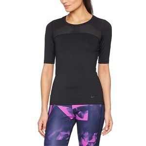 Nike~ hyper-cool shirt
